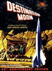 Subtitrare Destination Moon