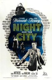 Subtitrare Night and the City