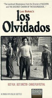 Subtitrare Los Olvidados (The Forgotten Ones)