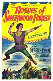 Subtitrare Rogues of Sherwood Forest