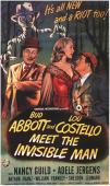 Trailer Abbott and Costello Meet the Invisible Man