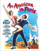 Subtitrare An American in Paris