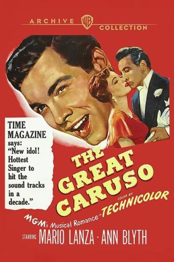 Subtitrare The Great Caruso