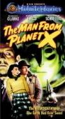 Subtitrare The Man from Planet X