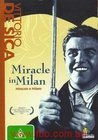 Subtitrare Miracolo a Milano  (Miracle in Milan)