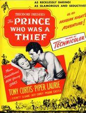 Subtitrare The Prince Who Was a Thief