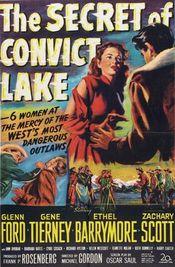 Subtitrare The Secret of Convict Lake