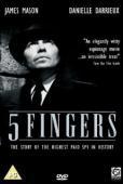 Subtitrare 5 Fingers