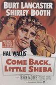 Subtitrare Come Back, Little Sheba