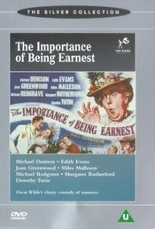 Subtitrare The Importance of Being Earnest