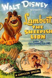 Subtitrare Lambert the Sheepish Lion