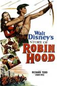 Subtitrare The Story of Robin Hood and His Merrie Men