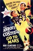 Subtitrare Abbott and Costello Go to Mars