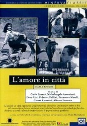 Subtitrare L'amore in città (Love in the City)