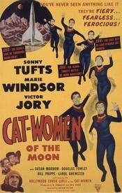 Subtitrare Cat-Women of the Moon