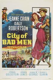 Subtitrare City of Bad Men