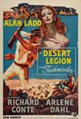 Subtitrare Desert Legion (Legione del Sahara)