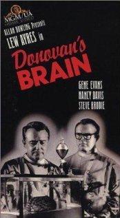 Subtitrare Donovan's Brain