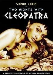 Subtitrare Due notti con Cleopatra