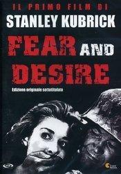 Subtitrare Fear and Desire