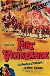Subtitrare Fort Vengeance