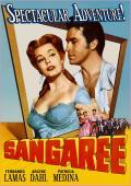 Subtitrare Sangaree (Savannah)