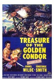 Subtitrare Treasure of the Golden Condor