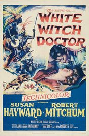 Subtitrare White Witch Doctor
