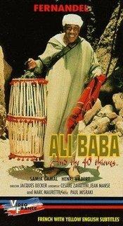 Subtitrare Ali Baba et les quarante voleurs