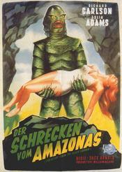 Subtitrare Creature from the Black Lagoon