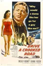 Subtitrare Drive a Crooked Road