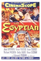 Subtitrare The Egyptian