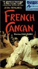 Subtitrare French Cancan