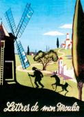 Subtitrare Les lettres de mon moulin Letters from My Windmill