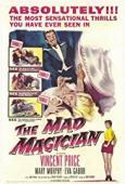Subtitrare The Mad Magician