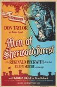Subtitrare The Men of Sherwood Forest