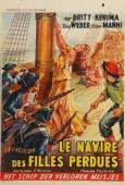 Subtitrare La nave delle donne maledette (The Ship of Condemn