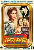 Subtitrare L'oro di Napoli (The Gold of Naples)