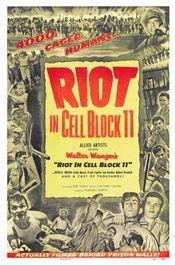 Subtitrare Riot in Cell Block 11