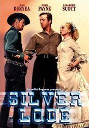 Subtitrare Silver Lode (Desperate Men)