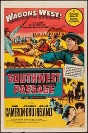 Subtitrare Southwest Passage