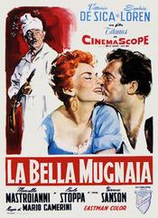 Subtitrare La bella mugnaia (The Miller's Beautiful Wife)