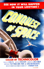Subtitrare Conquest of Space