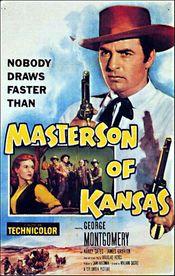 Subtitrare Masterson of Kansas