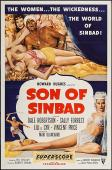 Subtitrare Son of Sinbad (Nights in a Harem)