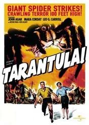 Subtitrare Tarantula