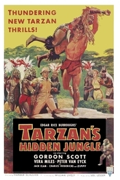 Subtitrare  Tarzan's Hidden Jungle