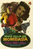 Subtitrare Beyond Mombasa