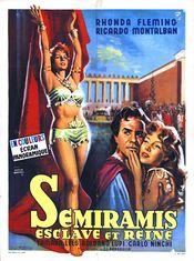 Subtitrare La Cortigiana di Babilonia (The Queen of Babylon)