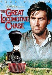 Subtitrare The Great Locomotive Chase